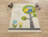 Cumpara ieftin Covor pentru copii Story Multicolour, 133 x 190 cm