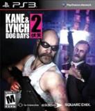 Joc PS3 Kane & Lynch 2 Dog Days