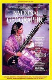 National Geographic - April 1985