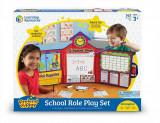 Joc de rol - setul micului profesor PlayLearn Toys, Learning Resources