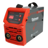 Cumpara ieftin Aparat de sudura Almaz, 250 A, 12 kVA, electrozi 1.6 - 3.2 mm, masca de sudura inclusa