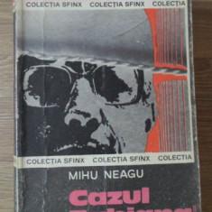 CAZUL FABIANA - MIHU NEAGU