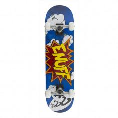 """Skateboard Enuff Pow 31x7,75"""" blue"""