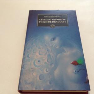 Adrian Paunescu – Cele mai frumoase poezii de dragoste--RF16/2