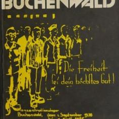 Rezistenta la Buchenwald - Klaus Drobisch