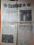 scanteia serie noua- anul 1,nr.1 - ziar reeditat de academia catavencu anii 2000