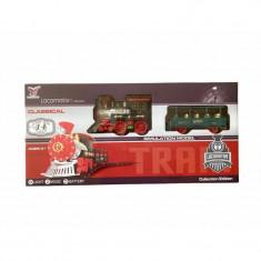Trenulet jucarie Locomotive