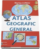 Atlas geografic general/Marius Lungu, Carta Atlas