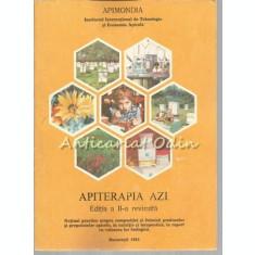 Apiterapia Azi - Laurentiu Buia, Ionel Barac, Dr. Gheorghe Calcaianu