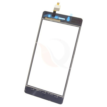 Touchscreen, zte blade a320, white