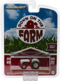 Cumpara ieftin 1948 Ford 8N Tractor - White and Red