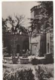 CPIB 15866 CARTE POSTALA - CAMPINA. MUZEUL MEMORIAL B.P. HASDEU, RPR, Circulata, Fotografie