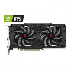 Placa video PNY nVidia GeForce RTX 2060 XLR8 OC 6GB GDDR6 192bit