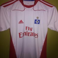 Tricou fotbal Hamburger Sv. Copii