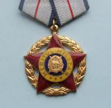 ORDINUL MERITUL MILITAR clasa a I-a R.S.R.