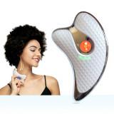 Cumpara ieftin Aparat Pentru Masaj Facial Antirid si Lifting, cu Acumulator, Functie Vibratii si Incalzire