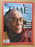 Cumpara ieftin Time Magazine - pachet 4 reviste din 2008