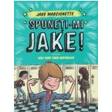 Spuneti-mi Jake!, vol. 1