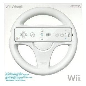 Official Wii Wheel
