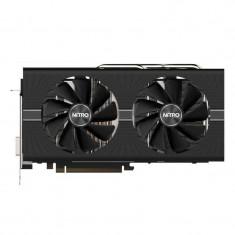 Placa video Sapphire AMD Radeon RX 580 PULSE 8GB DDR5 256bit, PCI Express, 8 GB