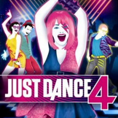 Just Dance 4 Nintendo Wii, Ubisoft