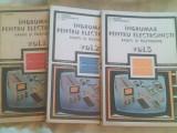 Indrumar pentru elelctronisti I-II-III-C.Gazdaru,C.Constantinescu