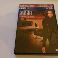 Dark angel  - season 1, DVD, Actiune, Engleza