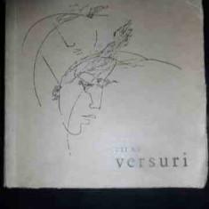 Versuri - Rilke ,546322