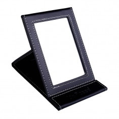 Oglinda pentru cosmetica Lila Rossa, negru