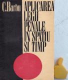 Aplicarea legii penale in spatiu si timp C. Barbu
