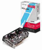 Placa video Sapphire Radeon PULSE RX 5600 XT 6G GDDR6