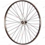 Roata bicicleta 28 1-3/8 inch fata