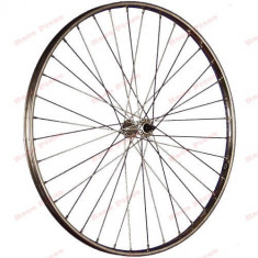 Roata bicicleta 28 1-3/8 inch fata, China