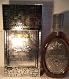 Whisky SPECIAL RESERVE CHIVALRY, CL. 70 gr 40 ANII 1990, Ballantine's
