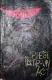 PIESE INTR UN ACT - A . P . CEHOV
