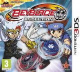 Beyblade Evolution Nintendo 3Ds