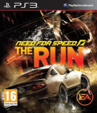 Need For Speed The Run Ps3, Electronic Arts