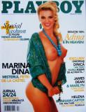 Reviste Playboy 2008 Aprilie,Mai,Octombrie,Noiembrie