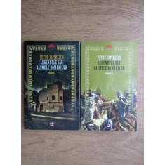 LEGENDELE SAU BASMELE ROMANILOR - PETRE ISPIRESCU 2 VOLUME