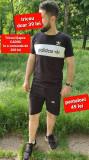 Trening barbati,Tricouri, Pantaloni ,Şepci diverse modele, S/M, Negru, adidas Performance