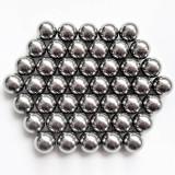 SUPER SET 1000 BILE METALICE CALIBRU 7.90MM PT.PRASTII, ARBALETE, CATAPULTE