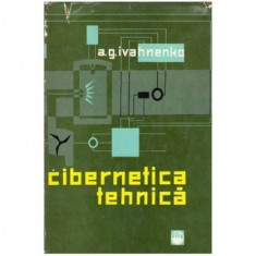 Cibernetica tehnica