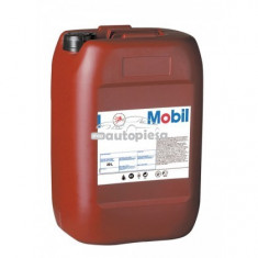 Ulei cutie viteze manuala MOBIL MOBILUBE HD GL5 80W90 20L M80W9020