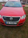 Vw Passat an 2010 inmatriculat, motor 2.0 diesel, euro 5,