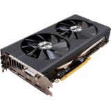 Laca video SAPPHIRE Radeon™ RX 470, 4GB GDDR5, 256-bit, PCI Express, 4 GB, AMD