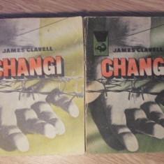 CHANGI VOL.1-2 - JAMES CLAVELL