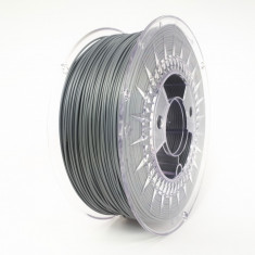 Filament Devil Design PETG pentru Imprimanta 3D 1.75 mm 2 kg - Gri