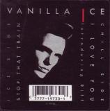 "Vinil   Vanilla Ice – I Love You    Vinyl, 12""  NOU (SIGILAT)"