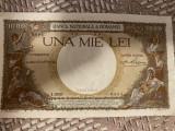 1000 lei 1938