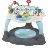 Masuta multifunctionala BabyMix BG-1915G, Multicolor